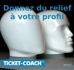Profitez des conseils du jour | Ticket-Coach
