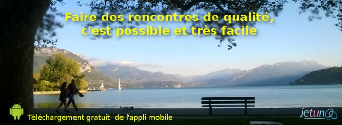 Site de rencontres | mobile friendly