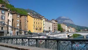 Rencontrez des célibataires chrétiens de l'Isère