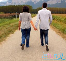 Les secrets d'un couple qui dure