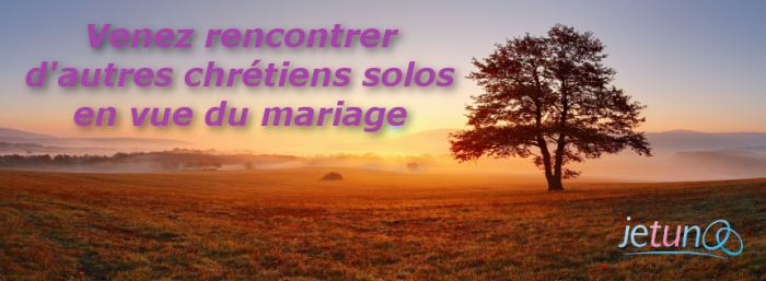 Site de rencontres pour solos chrétiens | L'album photo