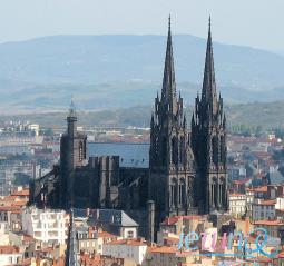 Célibatatires Catholiques et protestants de CLERMONT-FERRAND