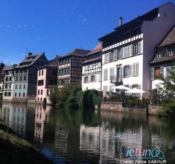 Rencontrez des célibataires évangéliques à Strasbourg