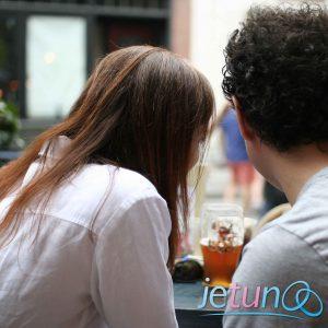Savoir vivre en couple La rencontre amoureuse épisode1